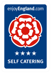 4 Star Awarded Self Catering Accommodation